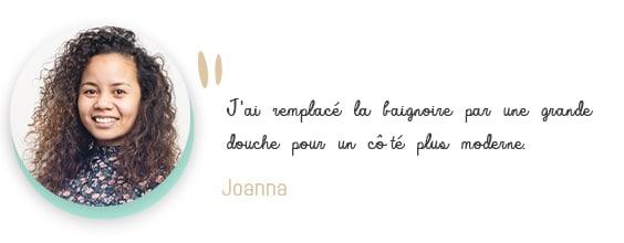joanna décoratrice