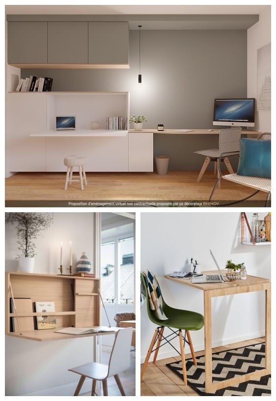 table pliante studio