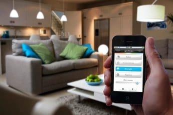 objets connectés pour la maison