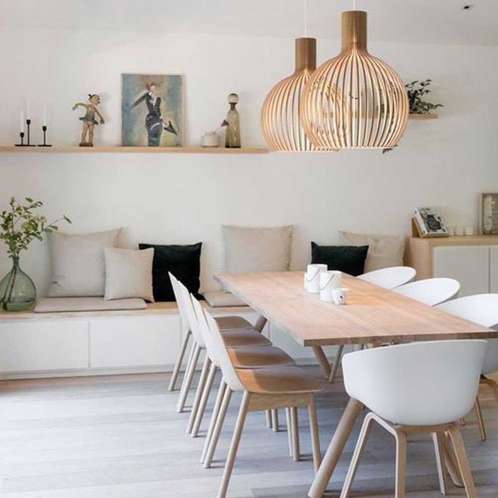 appartement idéal salle à manger