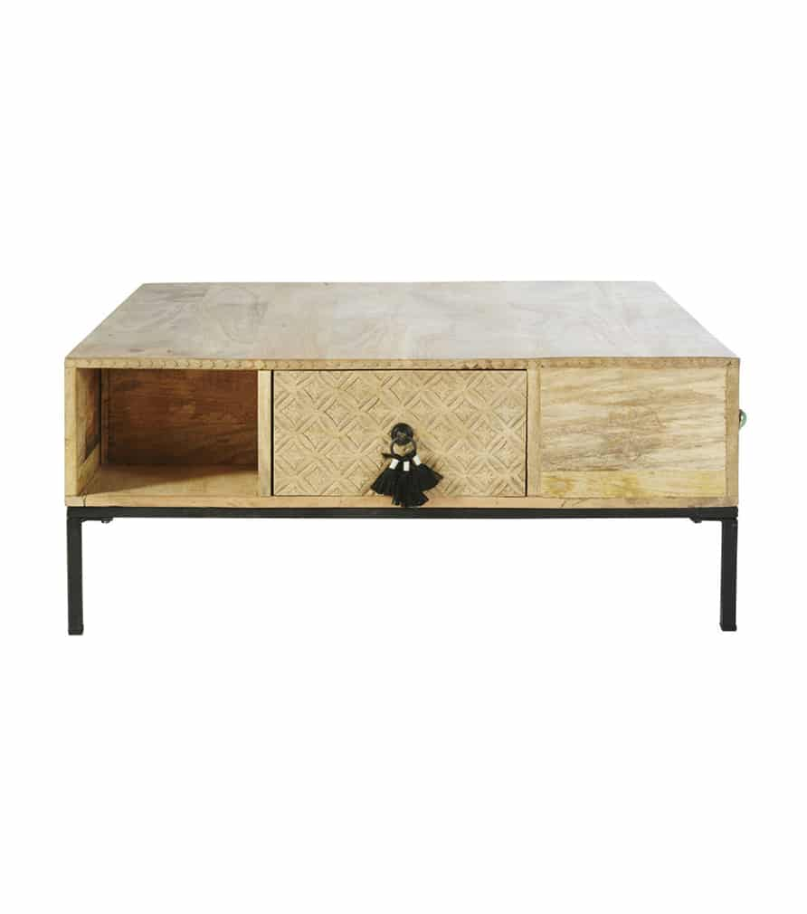 Table basse - IROQUOIS