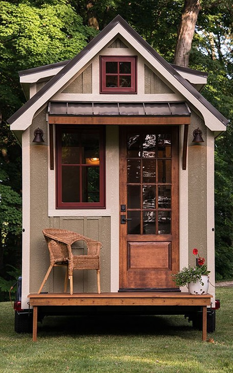design Tiny house