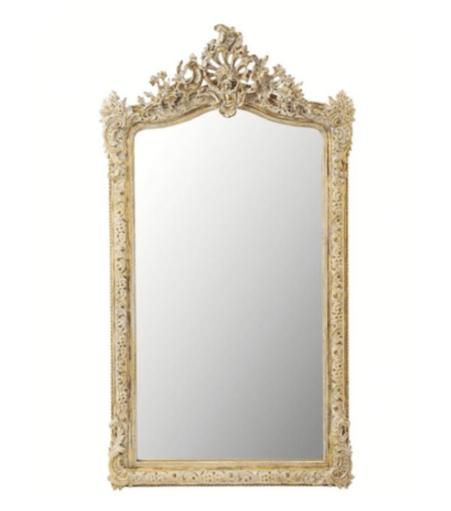 Miroir CONSERVATOIRE