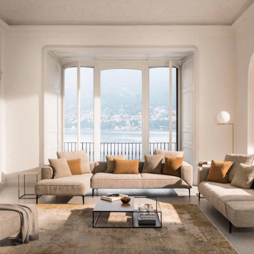 Salon interieur design
