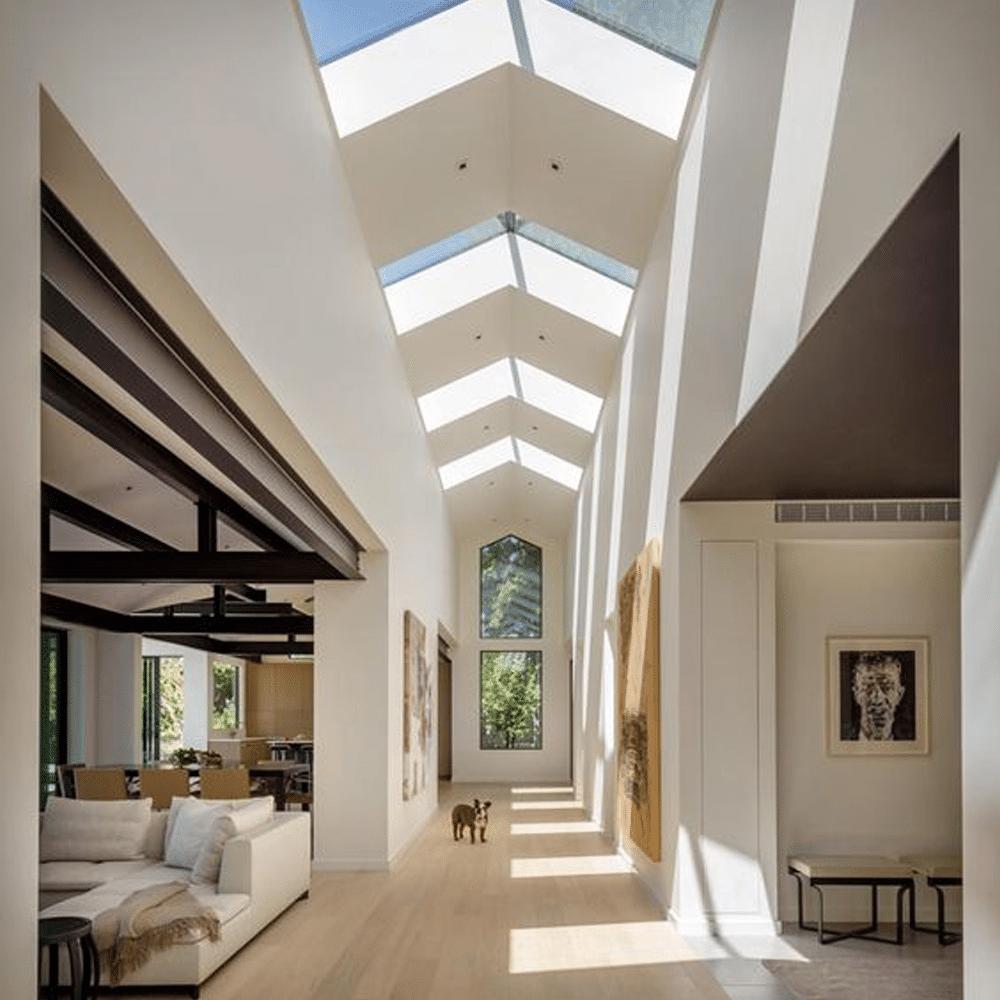 architecture design couloir