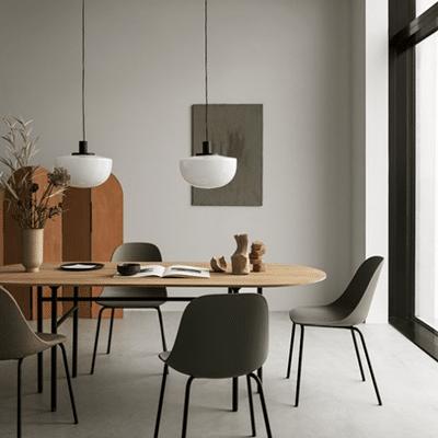 déco scandinave et design