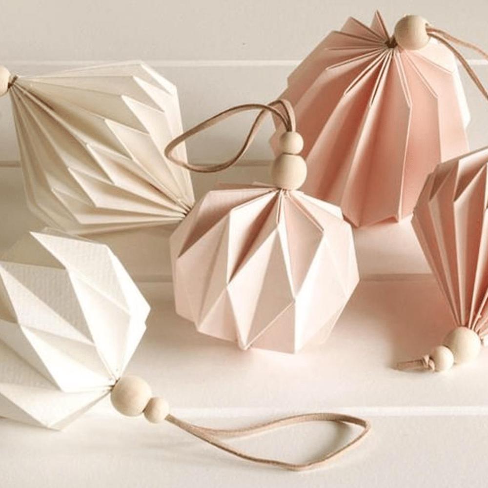 origami scandinave