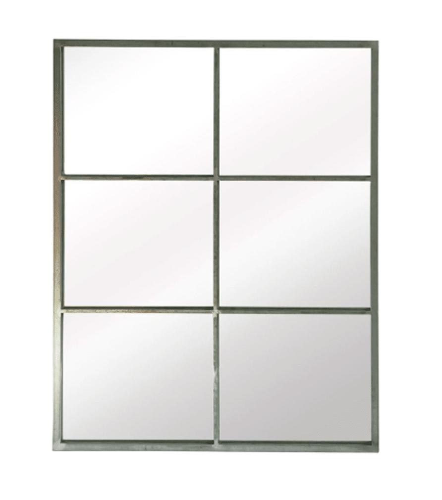 Miroir Verrière