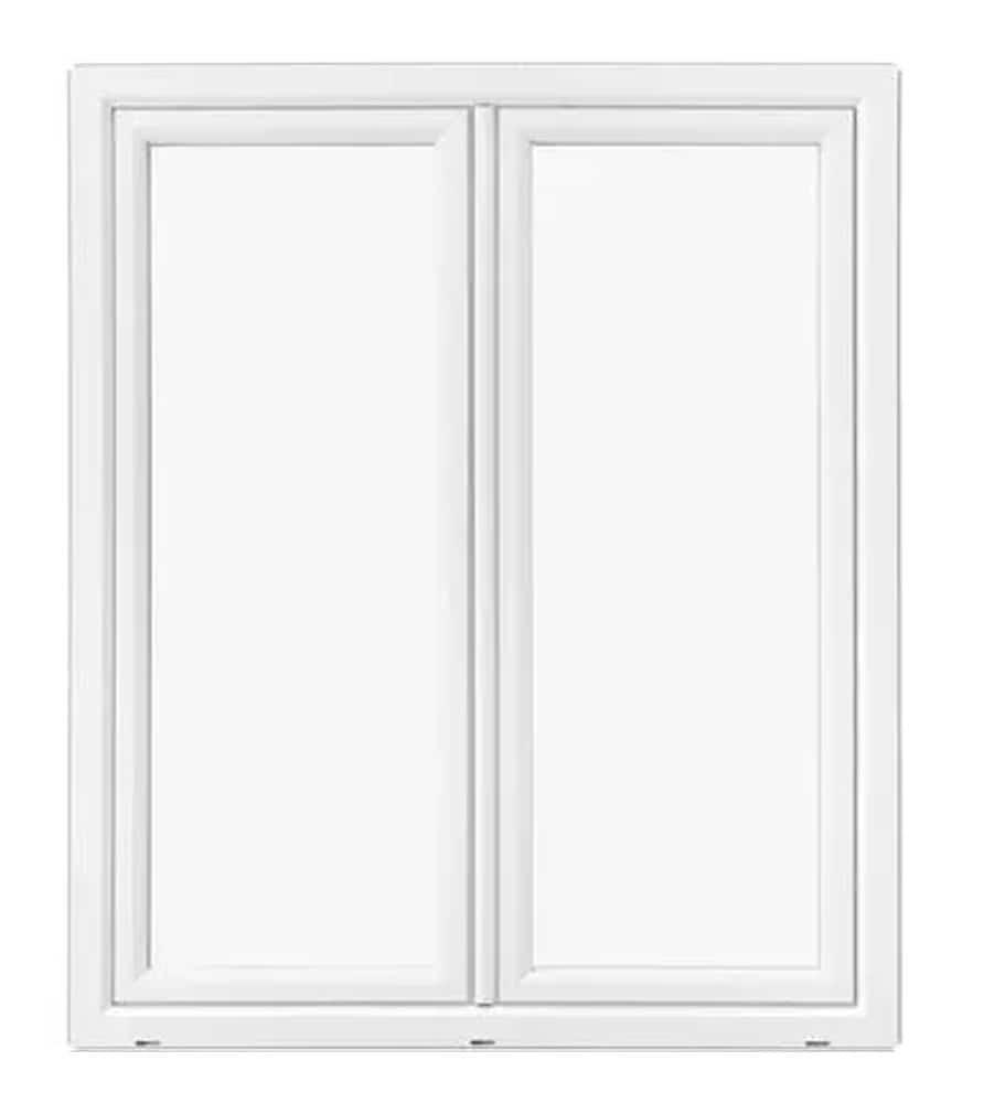 Fenêtre Pria PVC