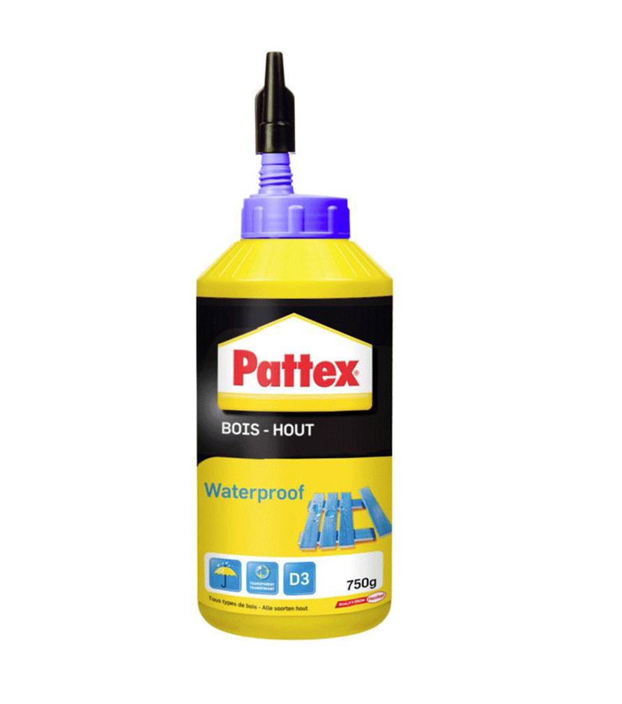 Colle Waterproof Patex