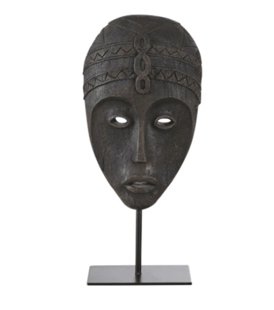 KOUKA - Masque africain