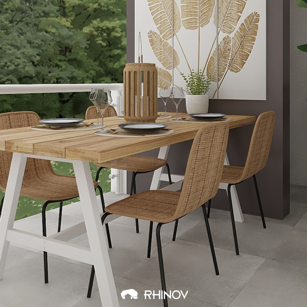 table bohème